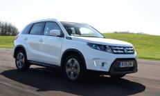 2017 Suzuki Vitara Güncel Fiyatları