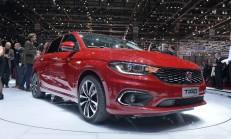 2017 Fiat Egea Hatchback Fiyatı