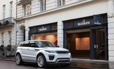 2016 Range Rover Evoque Güncel Fiyat Listesi