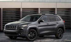 2016 Jeep Nisan Ayı Kampanyası