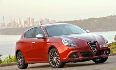 2017 Alfa Romeo Fiyat Listesi