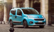 2016 Fiat Fiorino Güncel Fiyat Listesi