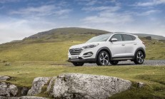 2016 Hyundai Tucson Güncel Fiyat Listesi