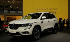 2017 Renault Koleos Tanıtımı