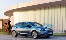 2016 Opel Astra Nisan Ayı Fiyat Listesi