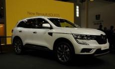 2018 Renault Koleos Fiyatı ve Araç İncelemesi