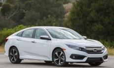 2017 Honda Civic Mayıs Fiyat Listesi