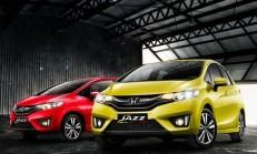 2016 Honda Jazz Mayıs Ayı Fiyatları