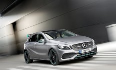 2016 Mercedes-Benz A Serisi Haziran Ayı Fiyatları