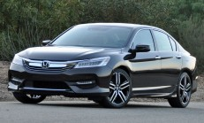 2017 Yeni Kasa Honda Civic İncelemesi