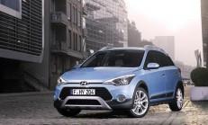 2016 Hyundai i20 Mayıs Ayı Fiyatları