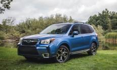 2016 Subaru Forester Güncel Fiyat Listesi