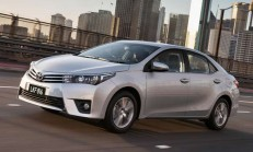 2018 Model Toyota Corolla Ekim Fiyat Listesi