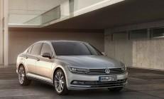 2017 Volkswagen Passat Güncel Fiyat Listesi