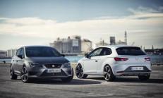 2018 SEAT Leon Eylül Fiyat Listesi