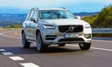 Volvo 127.000 Aracını Geri Çağırdı