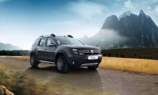 2016 Dacia Haziran Ayı Kampanyası