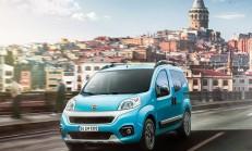 2016 Fiat Ticari Araç Kampayası