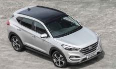 2017 Hyundai Tucson Nisan Fiyat Listesi
