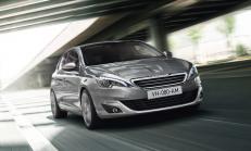 2017 Peugeot 308 Ağustos Fiyat Listesi