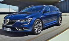 2018 Renault TALISMAN Fiyat Listesi