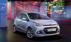 Hyundai İ10 Yıl Sonu Kampanyası