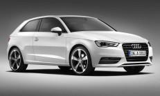 Audi A3 Sonbahar Kampanyası ve Fiyat Listesi