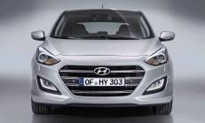 2016 Hyundai i30 Güncel Fiyat Listesi