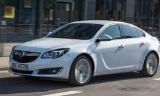 2016 Opel İnsignia Ekim Kampanyası
