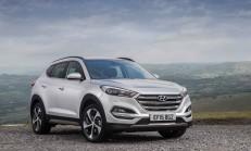 2016 Hyundai Tucson Haziran Ayı Fiyatları