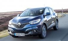 2016 Renault Kadjar Güncel Fiyat Listesi