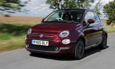 2017 Fiat 500 Fiyat Listesi ve Kampanya Bilgisi