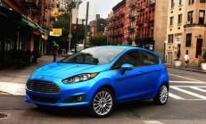 2016 Ford Fiesta Güncellenen Fiyat Listesi