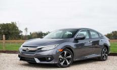 2018 Honda Civic Ekim Ayı Fiyat Listesi