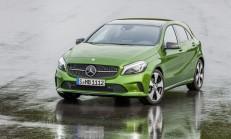 2016 Mercedes-Benz A180 Temmuz Ayı Fiyatları