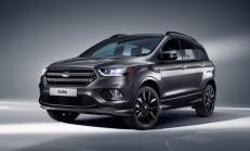 2016 Ford Kuga Ağustos Ayı Fiyat Listesi