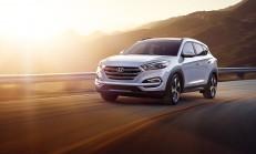 2018 Hyundai Tucson Fiyat Listesi