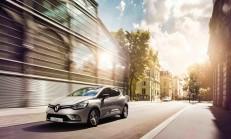 2017 Renault CLIO Ağustos Fiyat Listesi