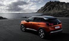 2018 Peugeot 3008 Eylül Fiyat Listesi