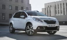 2017 Peugeot 2008 Mart Fiyat Listesi