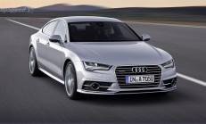 2017 Audi A5 Fiyat Listesi