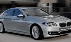 2016 BMW 5 Serisi Kampanyası ve Fiyat Listesi