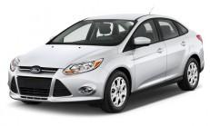 Ford Focus 2012 1.6 Tdi İkinci El İnceleme
