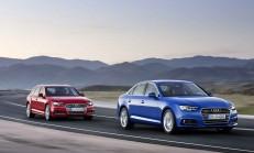 2017 Audi A4 Fiyat Listesi