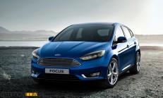 2018 Ford Focus Eylül Fiyat Listesi