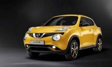 2017 Nissan Juke Fiyat Listesi