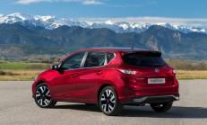 2017 Nissan Pulsar Fiyat Listesi