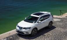 2017 Nissan X-TRAIL Fiyat Listesi