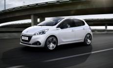 2017 Peugeot 208 Mayıs Fiyat Listesi