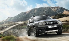 2016 Dacia Duster Ağustos Ayı Fiyat Listesi
